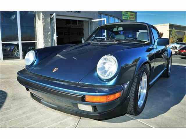 1987 Porsche 911 | 1015671