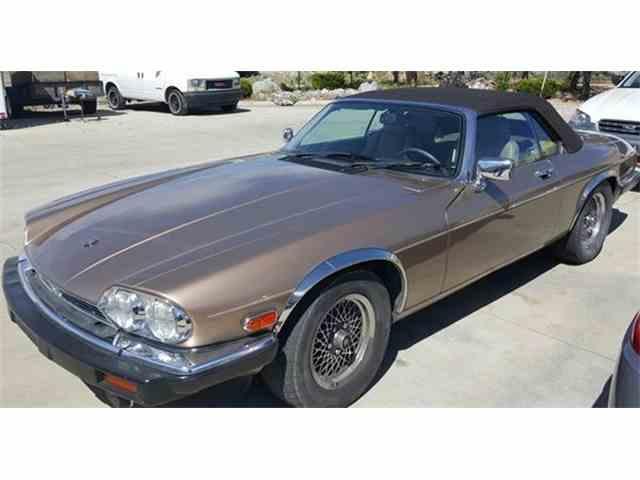 1989 Jaguar XJ | 1015676