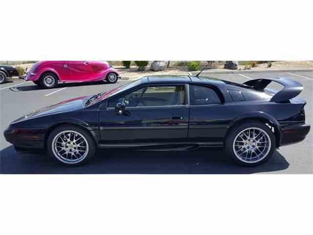 2003 Lotus Esprit   1015677
