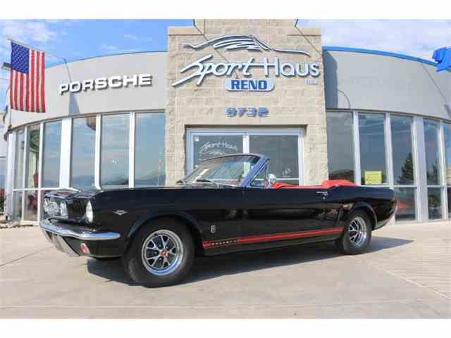 1965 Ford Mustang | 1015678