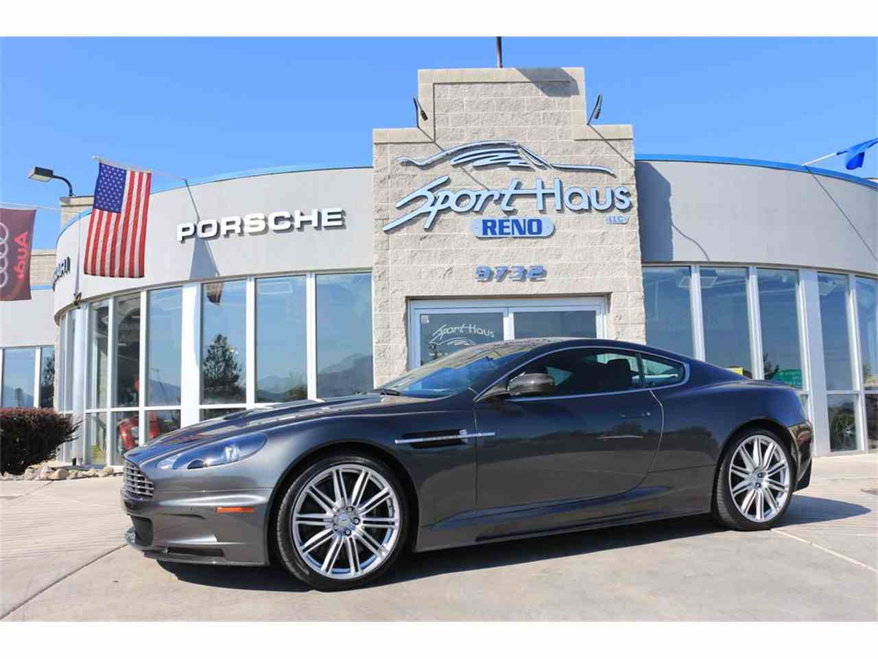 Large Picture of 2009 DBS - $130,206.00 - LRPB