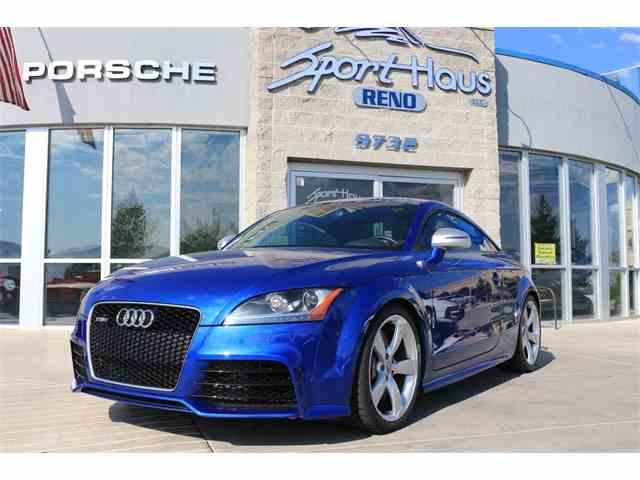 2012 Audi TT | 1015682