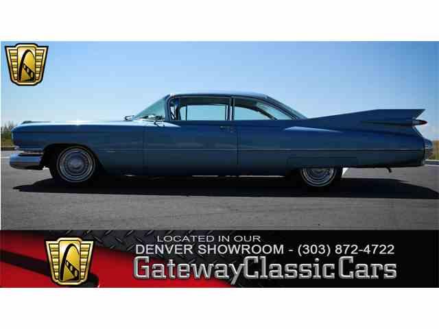 1959 Cadillac Series 62 | 1010569