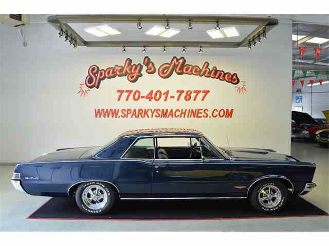 1965 Pontiac GTO | 1015691