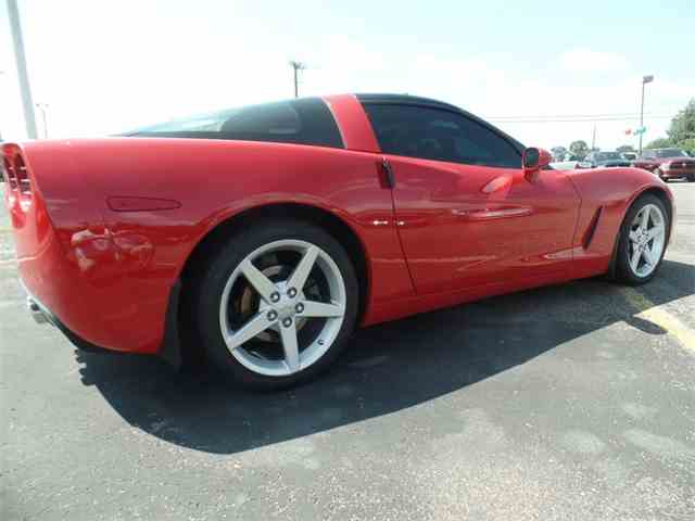 2005 Chevrolet Corvette | 1015692