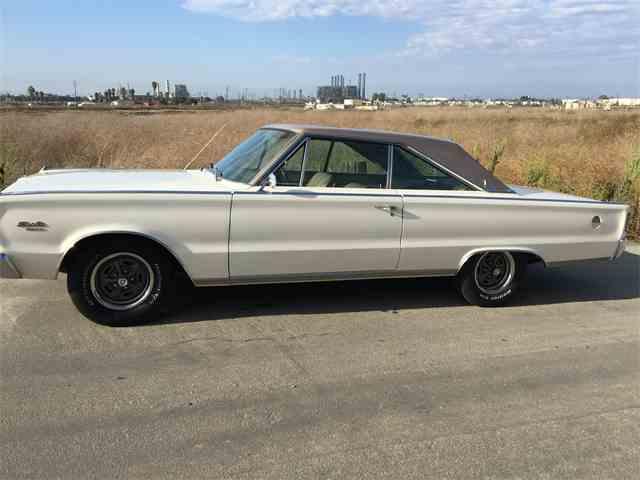 1966 Plymouth Satellite | 1015693