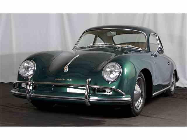 1957 Porsche 356 | 1010057