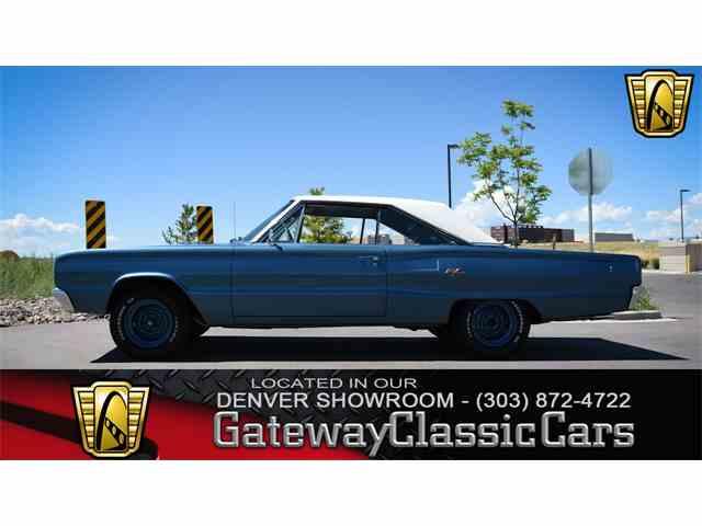 1967 Dodge Coronet | 1010570