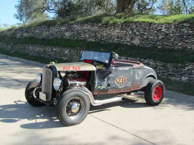 Picture of '30 Rat Rod - LRPX