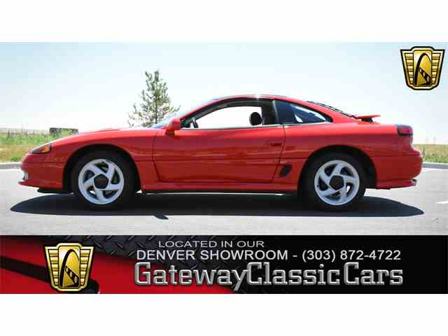 1992 Dodge Stealth | 1010572