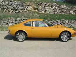 1972 Opel GT for Sale - CC-1015720