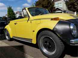 Picture of '72 Beetle - LRQH