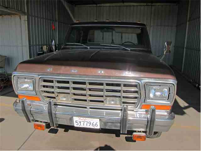 1978 Ford F250 | 1015725