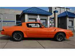 Picture of 1981 Chevrolet Camaro Z28 Offered by Klemme Klassic Kars - LRQM