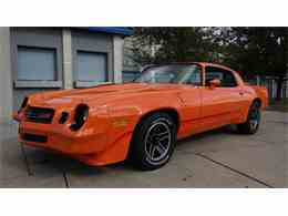 Picture of 1981 Chevrolet Camaro Z28 - $16,900.00 Offered by Klemme Klassic Kars - LRQM