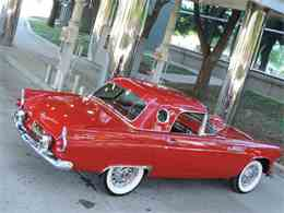 Picture of '55 Thunderbird - LRQN