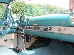 1956 Ford Thunderbird - CC-1015728