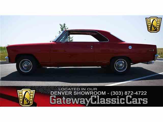 1966 Chevrolet Nova | 1010573