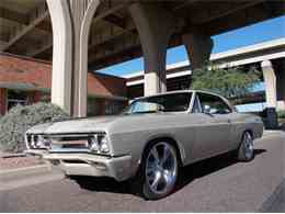 Picture of Classic 1967 Buick Special located in Phoenix Arizona Offered by Copperstate Classic Cars - LRQS