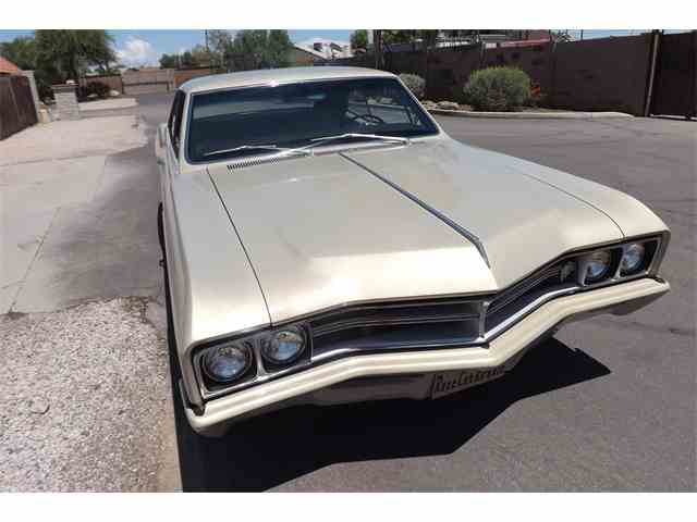 1967 Buick Special | 1015732