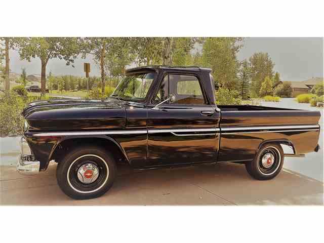 1964 Chevrolet C/K 10 | 1015735