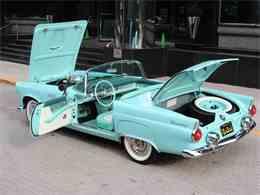 1955 Ford Thunderbird - CC-1015744