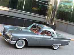 Picture of '57 Thunderbird - LRR5