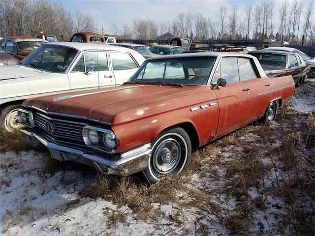 1963 Buick LeSabre | 1015746