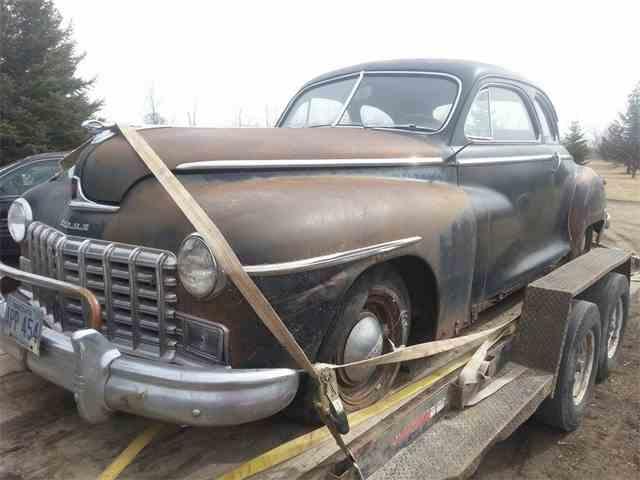 1949 Dodge Coronet | 1015748