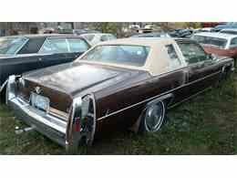 Picture of '78 Coupe DeVille - LRR9