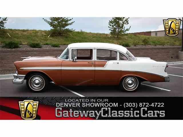 1956 Chevrolet Bel Air | 1010575
