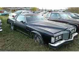 1976 Pontiac Grand Prix for Sale - CC-1015753