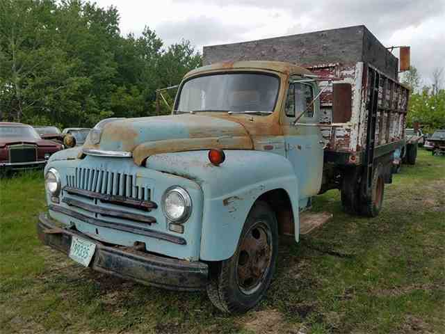 Picture of '49 Pickup - LRRE