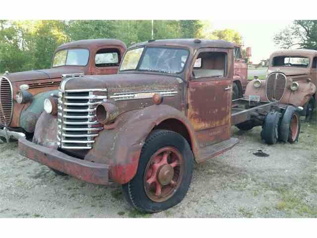 1948 Diamond T Pickup | 1015766