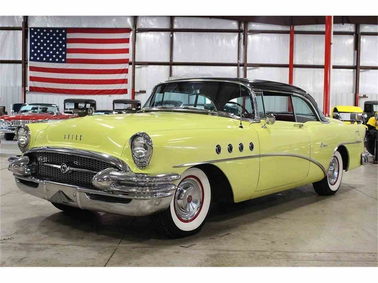 Large Picture of Classic 1955 Buick Super - $19,900.00 Offered by GR Auto Gallery - LRRW