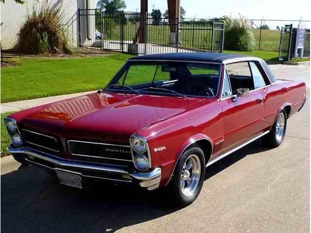 1965 Pontiac LeMans | 1015781