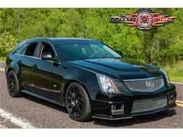 2012 Cadillac CTS-V - CC-1015788