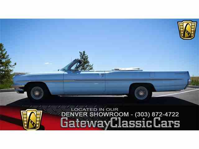 1961 Pontiac Bonneville | 1010579