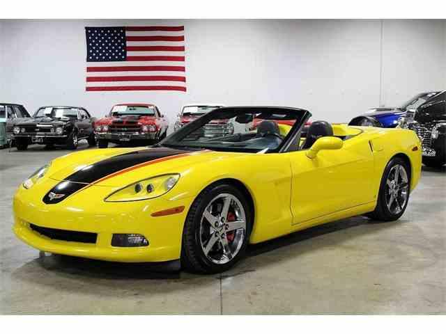 2008 Chevrolet Corvette | 1015798
