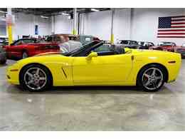 2008 Chevrolet Corvette for Sale - CC-1015798