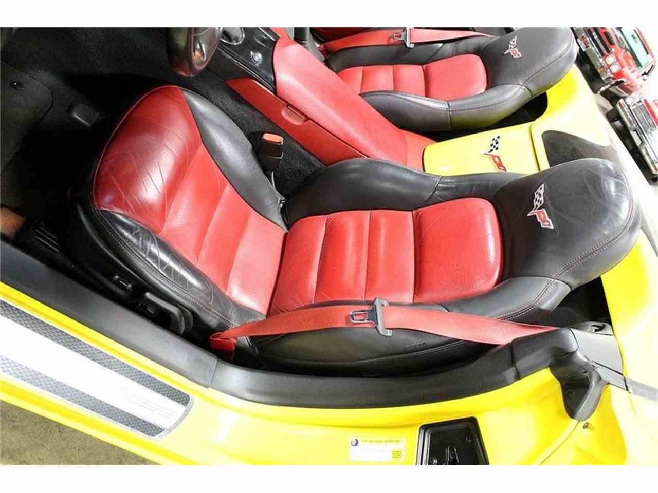 Large Picture of '08 Corvette - LRSM