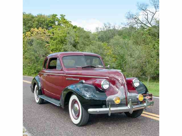 Picture of Classic 1939 Special located in Missouri - $24,900.00 - LRSU