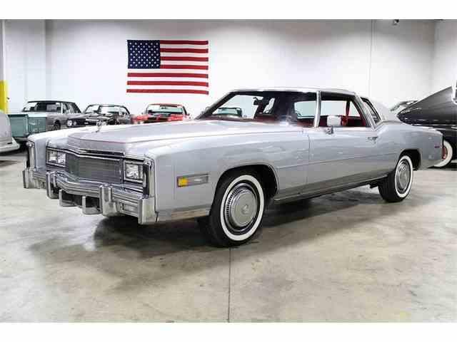 1977 Cadillac Eldorado | 1015812