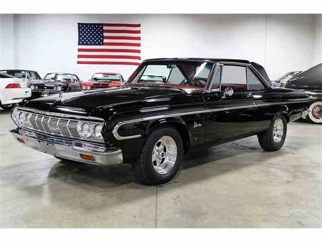 1964 Plymouth Belvedere | 1015820
