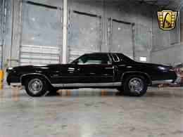 Picture of 1975 Chevrolet Monte Carlo Offered by Gateway Classic Cars - Fort Lauderdale - LRTD