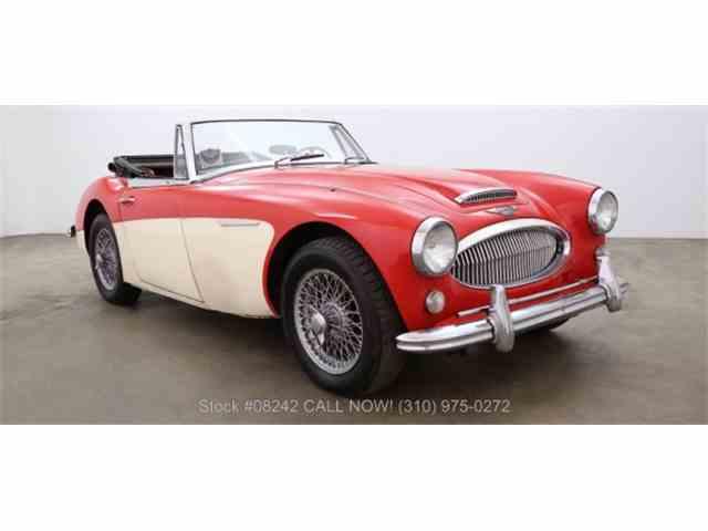 1965 Austin-Healey 3000 | 1015830