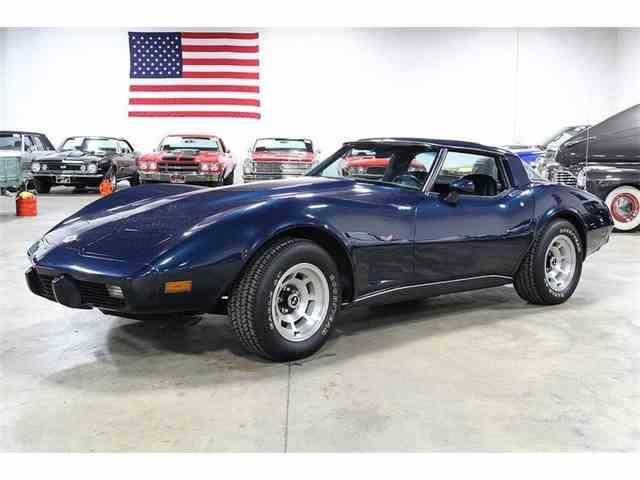 1978 Chevrolet Corvette | 1015832