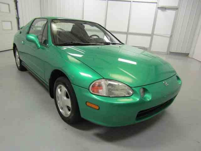 1993 Honda Del Sol | 1015835