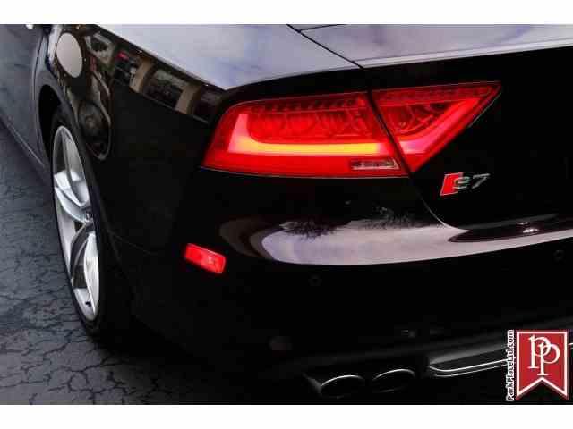 2014 Audi S7 | 1015836