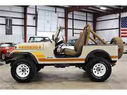 Picture of 1985 CJ7 Offered by GR Auto Gallery - LRTU